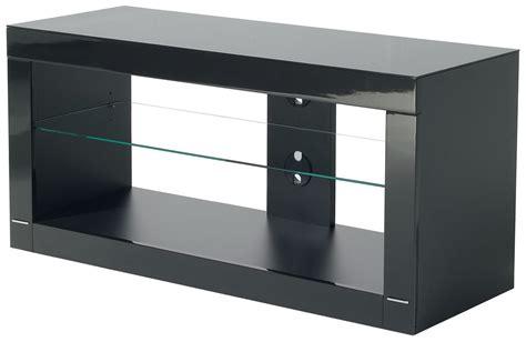 Black Tv Cabinets With Doors B Tech Btf802 High Gloss Black Tv Stand