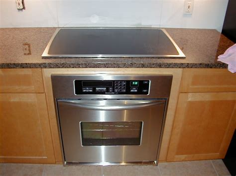 Cooktop With Oven cooktop oven installed loooove this cooktop photo weed30 photos at pbase