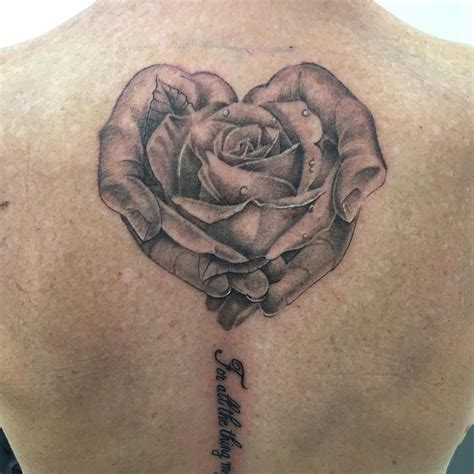 75 best rose tattoos for women and men to ink page 2