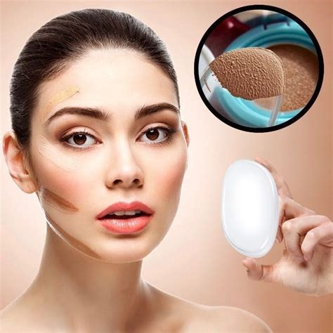 Silicone Makeup Sponge silicone make up sponge