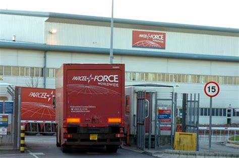 zimbo delivery driver stole packages worth 163 14 000 from parcelforce depot in coventry nehanda