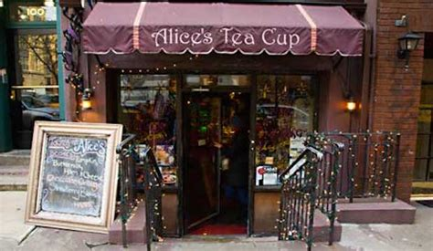 tea house upper east side alice s tea cup chapter ii recommended by brooke burke tv personality the