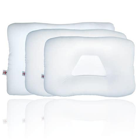Cervical Pillows For Neck by Products Products International Inc