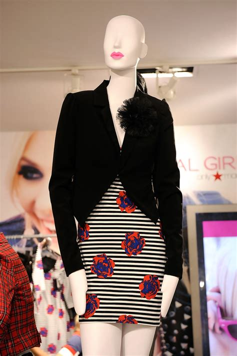 To Launch Clothing Line by Material Clothing Line Launch Zimbio