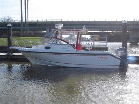 boston whaler walkaround boats for sale boston whaler 23 walkaround boats for sale
