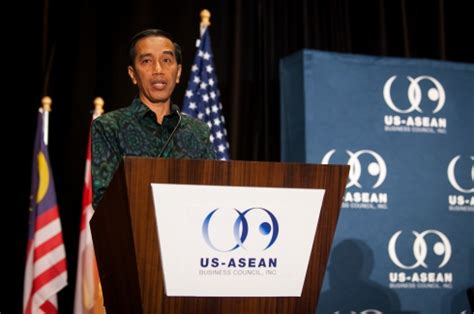The Jokowi Secrets countries indonesia us asean business council