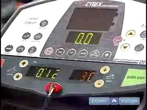 how to a to use a treadmill cardiovascular exercise equipment correct treadmill use for cardiovascular