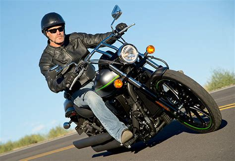 Top 10 Motorcycles for Tall People ? Cruisers