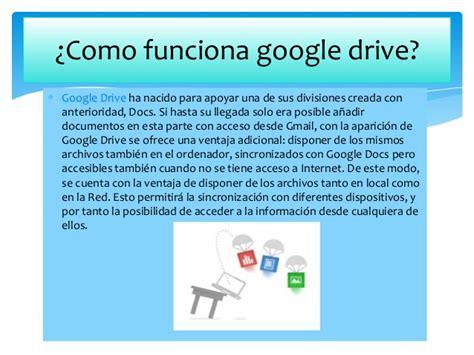 google design que es que es google drive