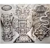 Tattoo Flash By Boog