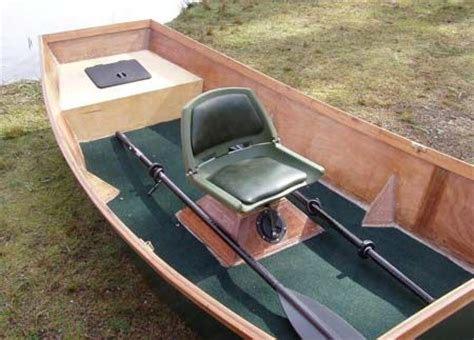 plywood fly fishing boat plans 10ft hudson springs pram boats pinterest spring and