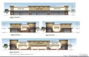 Strip House Downtown prime tucson retail corner announces four tenants