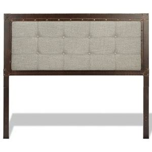 fashion bed upholstered headboards and beds king