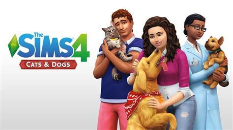 sims 4 dogs and cats the sims 4 getting pet friendly expansion pack this november news opinion pcmag