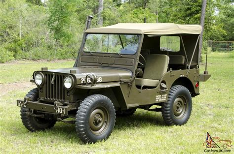 jeep army willys army jeep car interior design