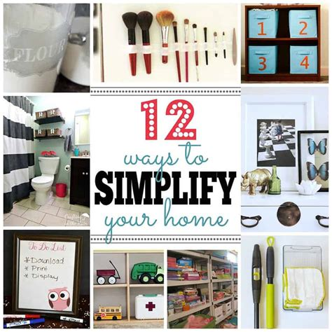 Simplify Your Home by Family Command Center