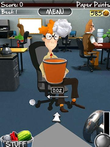 paper toss 2 apk paper toss 2 0 android apk paper toss 2 0 free for tablet and phone