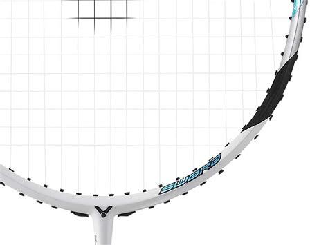Raket Victor Brave Sword 12l victor bravesword 12l badminton store