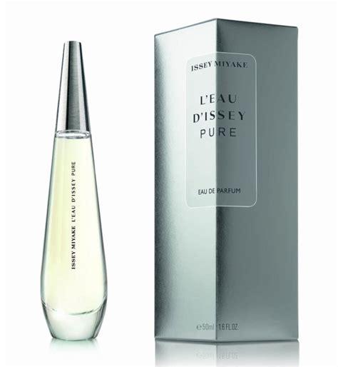 Parfum Issey Miyake l eau d issey issey miyake parfum un nouveau parfum