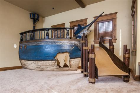 kids bedroom fort 25 amazing boat rooms for kids design dazzle