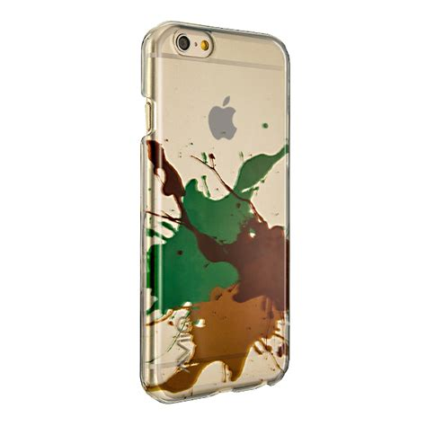 Aviiq Air 2 Air2stand Blue iphone6 ケース aviiq iphone6 splash brown blue 画像一覧