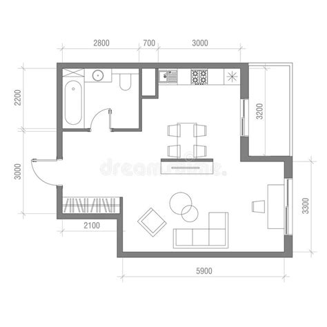 create floor plan with dimensions beauteous 40 apartment floor plans with dimensions design