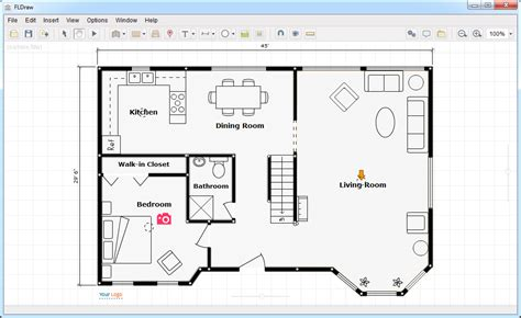 easy to use floor plan software easy to use floor plan software gurus floor