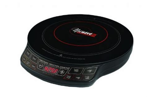 How Does Nuwave Cooktop Work - review of nuwave precision cooktop kitchen apparatus