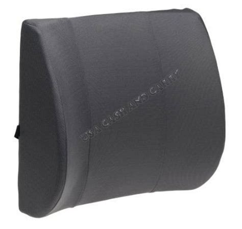 back support cushion for chair malaysia orthopedic wedge lumbar support back cushion pillow memory