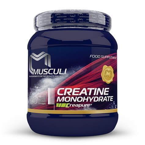 creatine v monohydrate creatine monohydrate creapure 174 all products