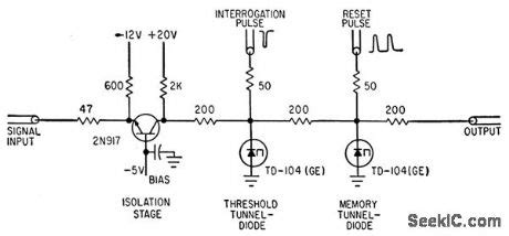tunnel diode pulser schematic tunnel diode in language 28 images chapter 1 introduction qucs s help 0 0 19 s documentation
