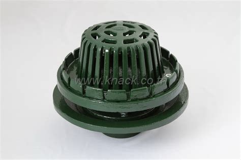 knack high quality drainage product