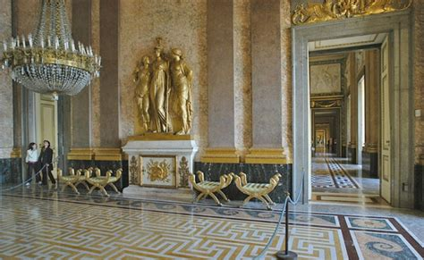 large boat rentals ta the royal palace of caserta excursions to archaeological