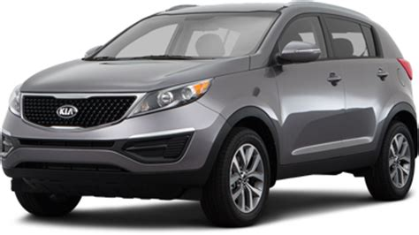 Kia Special Offers 2016 Kia Sportage Incentives Specials Offers In Mobile Al