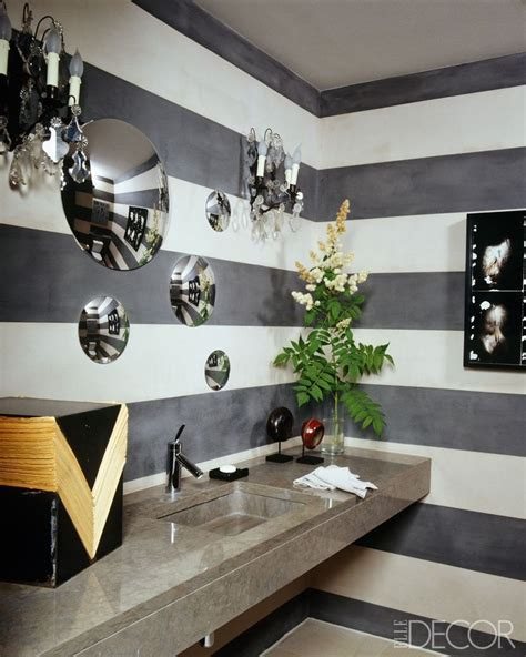 Funky Bathroom Ideas Funky Black White Bathroom Decor For The Home