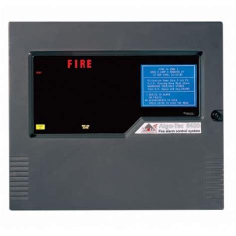 protec 6400 alarm panel
