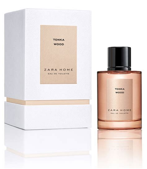 Jual Parfum Zara Black zara home the perfume collection new fragrances