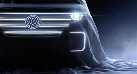 volkswagen microbus 2016 vw to enter production in 2017 potential concept