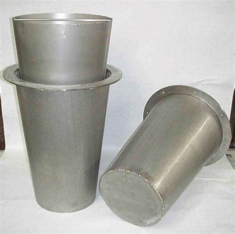 stainless steel316hc filter strainer baskets temporary cone basket and flat type strainers