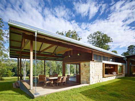 Barn Conversions gallery of hinterland house shaun lockyer architects 31