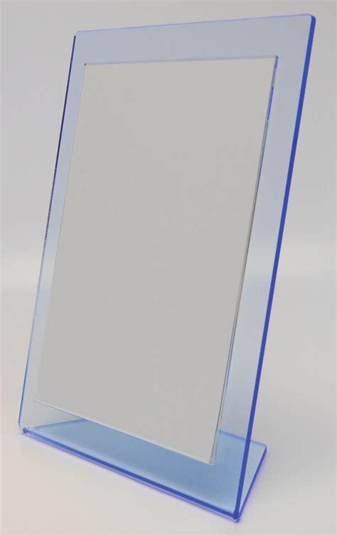 Acrilik Acrilic Acrilyc Standing Pop A4 new fluorescent acrylic stands menu holders acrylic menu