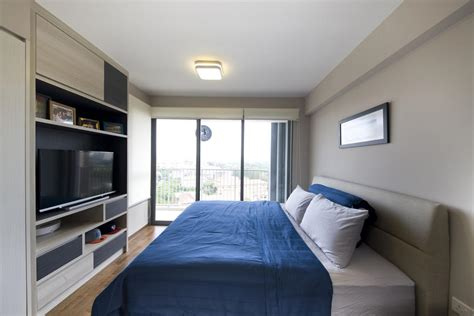 House Tour: $30K scandi style HDB flat with two custom feature walls! Home & Decor Singapore