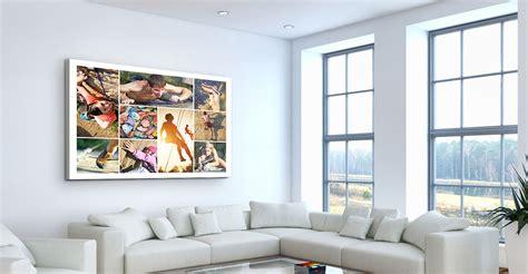 Wand Mit Fotos by Fotocollage Erstellen Und Drucken Mit 250 Gratis Vorlagen