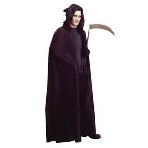 Fancy dress and halloween accessory cloaks amp capes crusader party
