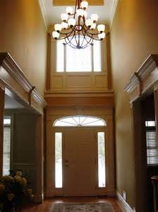 2 Story Foyer Decorating Ideas 2 story foyer design pictures remodel decor and ideas foyers basements hallways and more