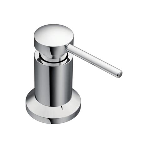 faucet 3942 in chrome by moen