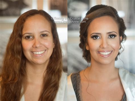 Wedding Hair And Makeup Galveston by Pink And Brown Bridal Makeup And Classic Updo Houston