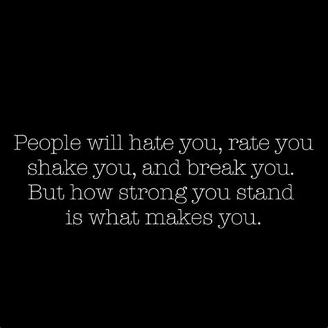 stand strong quote stand strong quotes pinterest