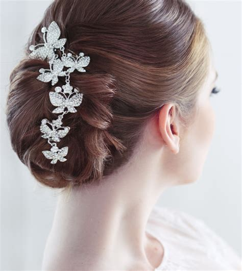 bridal hairstyles french roll wedding hairstyles for long hair hirerush blog