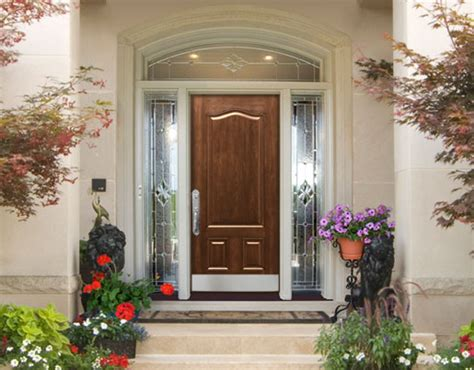 Entry Door Series By Sears Sears Patio Doors